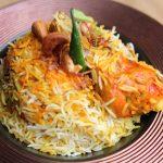 Pakistani-chicken-biryani