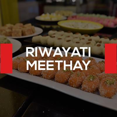 Riwayati Meethay