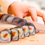 The Art of Sushi Making