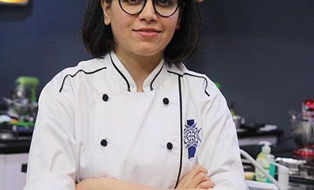 Chef Aisha Waris