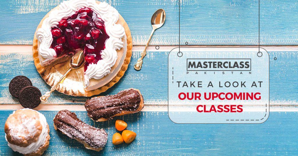 karachi cooking classes