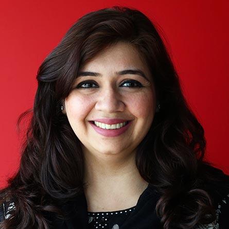 Nadia Patel Gangjee