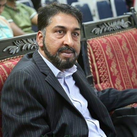 Yousuf Ikram