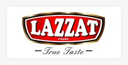 Lazzat-Foods-Logo
