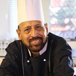 Chef Mehdi