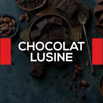Chocolat Lusine