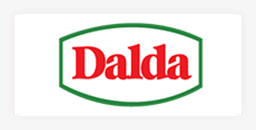 Dalda-Logo