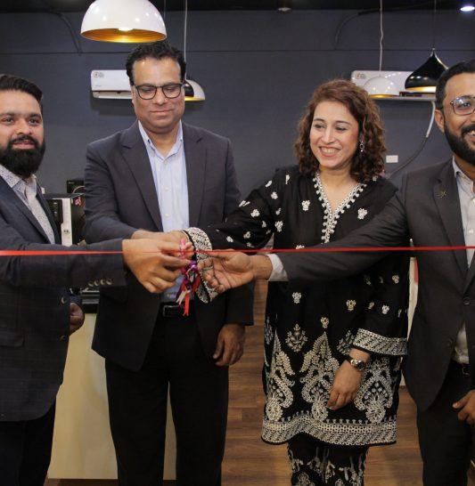 Dawlance Partners with MasterClass Hospitality Business School