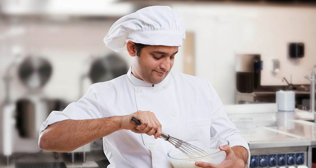 certificate in professional baking
