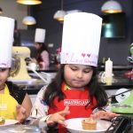 creative kids cooking classes